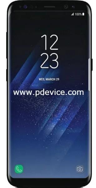 Samsung Galaxy S8+, 64 GB