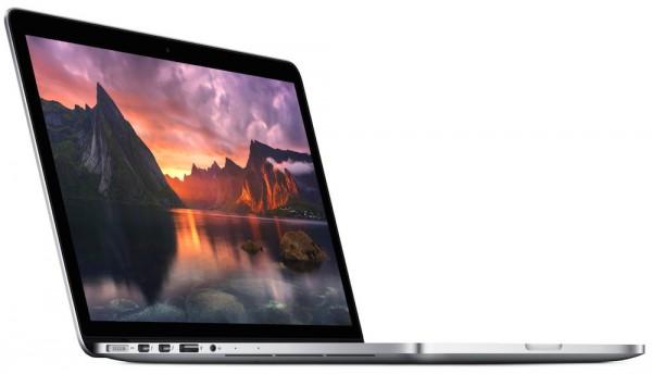 "Apple MacBook Pro 13"", retina Ci7, Mod. 12,1"