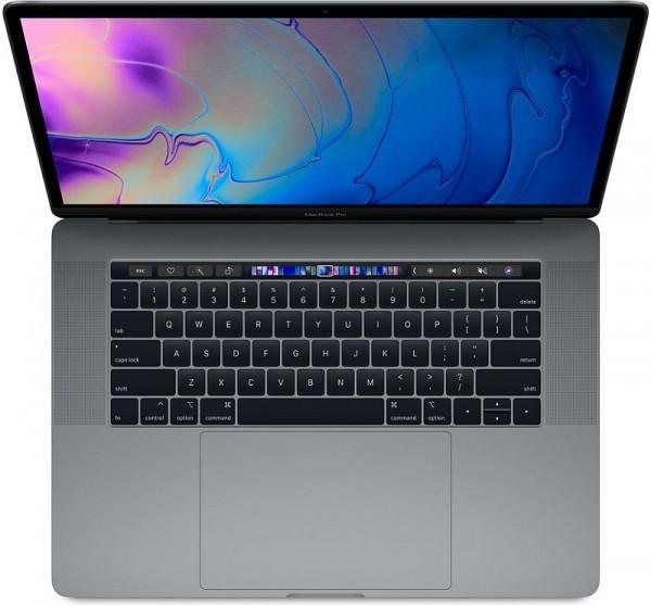 "Apple MacBook Pro 15"", TouchBar (B)"
