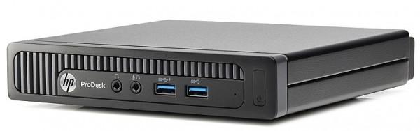HP ProDesk 400 G2 DM (Mini-PC)