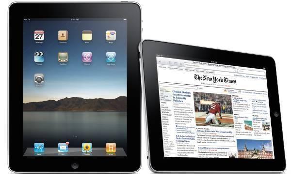 Apple iPad 4, black, 32 GB