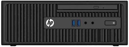 HP ProDesk 400 G3 SFF, Core-i7