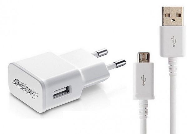 Smartphone Ladegerät (Micro-USB)
