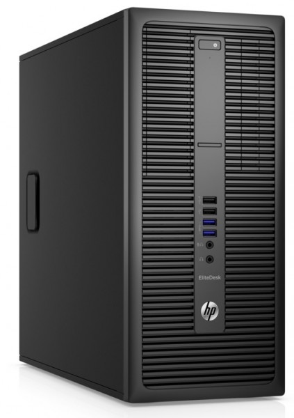 HP EliteDesk 800 G2 CMT-Tower