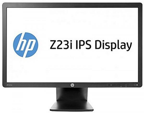 HP Z-Display Z23i
