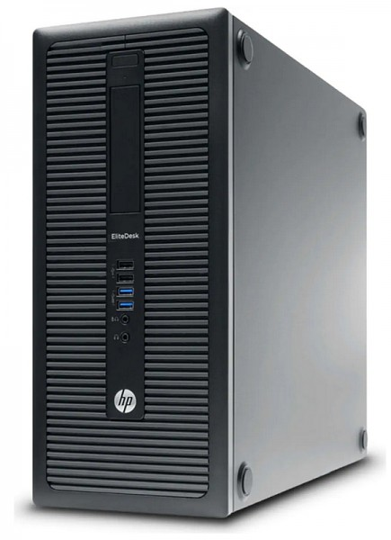 HP EliteDesk 800 G1 CMT, Core-i7