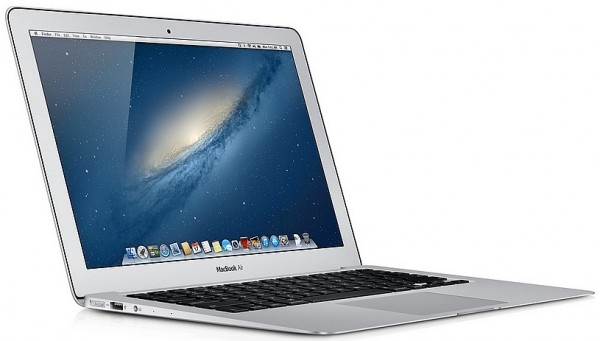 "Apple MacBook Air 13"", Modell 6.2"