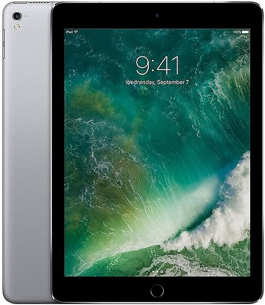 Apple iPad Pro 9.7, 32 GB, inkl. Tastatur