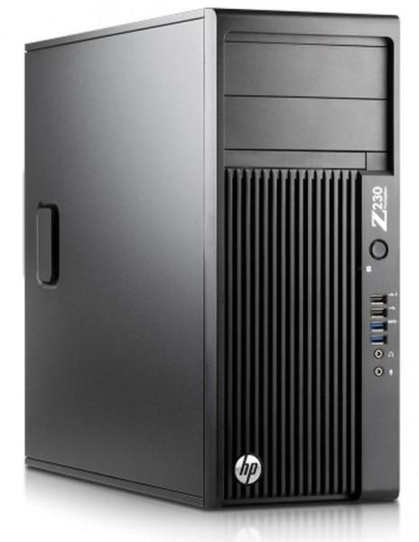 HP Z230 Workstation