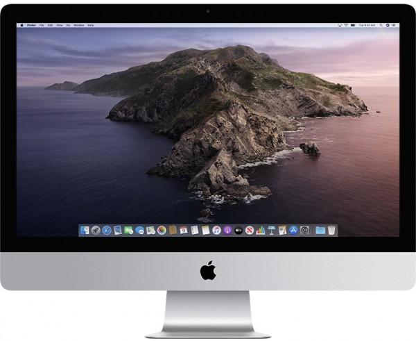 """Apple iMac 27"""", Modell 13,2"""