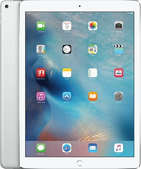 Apple iPad Pro 9.7, silver, 32 GB