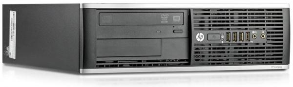 HP 8000 Elite SFF