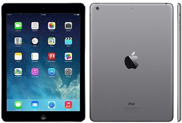 Apple iPad Air, 32 GB, space-grey