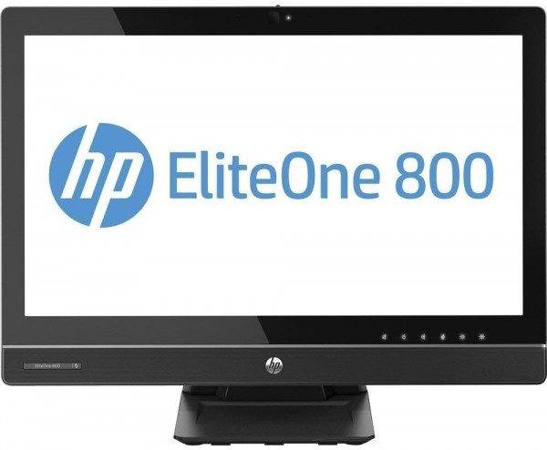 HP EliteOne 800 G1 AiO, All-in-One