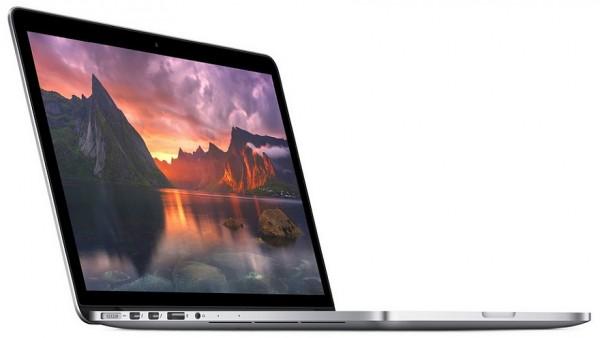 """Apple MacBook Pro 15"""", retina, Mod. 11,2 (DE)"""