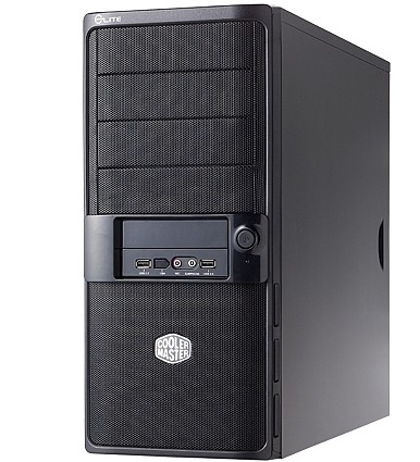 Multimedia-PC Tower