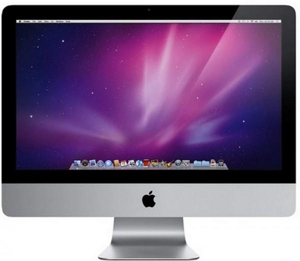 """Apple iMac 21.5"""", Modell 10.1"""